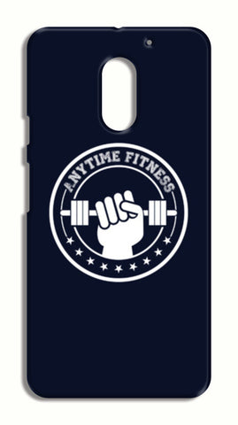 Anytime Fitness LeEco Le2 Cases | Artist : Designerchennai