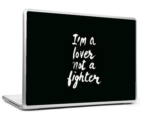 Laptop Skins, I'm a Lover #swag Laptop Skin, - PosterGully