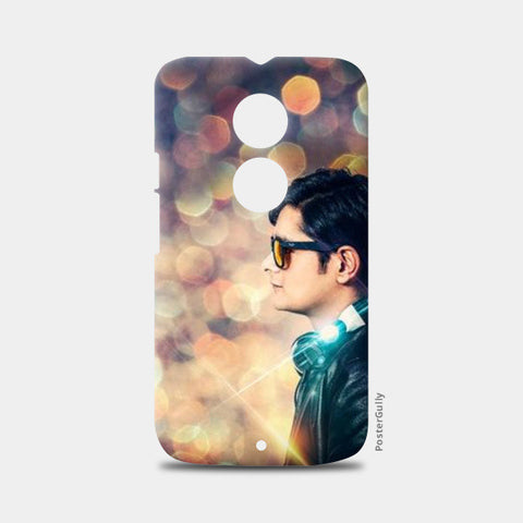 Moto X2 Cases, DJ Ravish Side 1 - Moto X2, - PosterGully