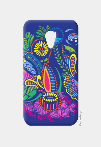 Nature is not on the internet Moto G2 Cases | Artist : Wiser Budweiser