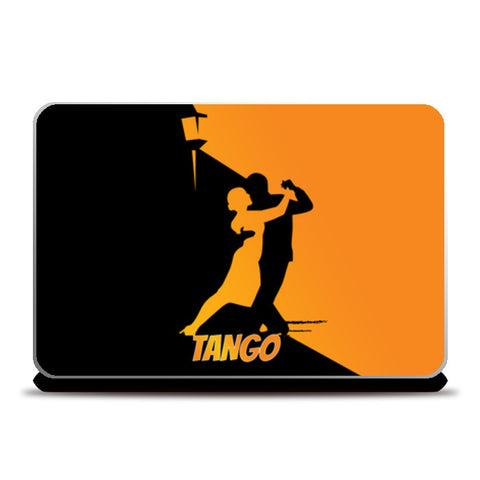Laptop Skins, Tango Couple Love Laptop Skins | Artist : Pranit Jaiswal, - PosterGully