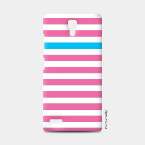 Happy Stripes 2 Redmi Note Cases | Artist : Vaishak Seraphim