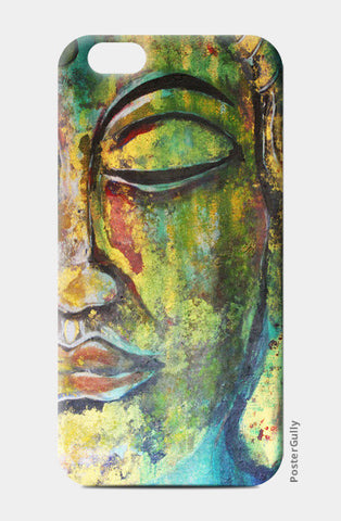 iPhone 6/6S Cases, free soul: buddha iPhone 6/6S Cases | Artist : the scribble stories, - PosterGully