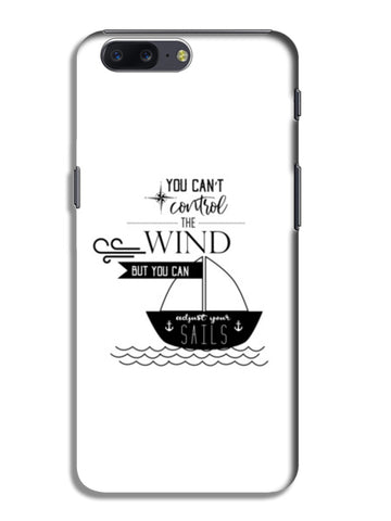 Motivation Quote OnePlus 5 Cases | Artist : Kinjal Waghela
