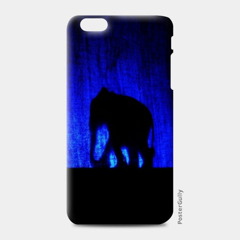 iPhone 6/6S Plus Cases, Elephant iPhone 6 Plus/6S Plus Cases | Artist : Varun Pai, - PosterGully
