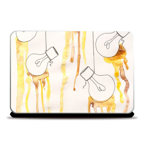 Laptop Skins, lights Laptop Skins | Artist : Vanya Verma, - PosterGully