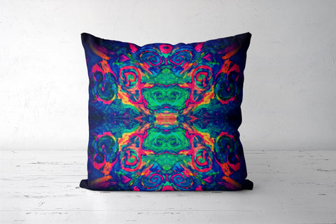 PsyPortal Cushion Covers | Artist : Spiritual Psycho