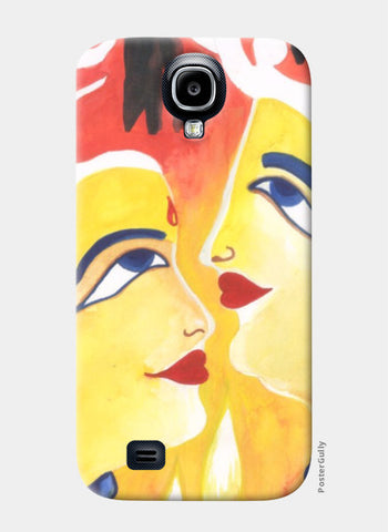 Samsung S4 Cases, Symbol Of Peace Samsung S4 Cases | Artist : Teena Chauhan, - PosterGully