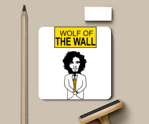Coasters, Game of Thrones - Jon Snow Coasters | Artist : Charcoal, - PosterGully