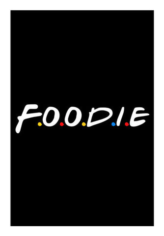 FOODIE Art PosterGully Specials