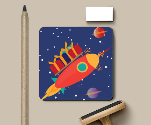 Coasters, wishket Coasters | Artist : Shloka Bajaj, - PosterGully