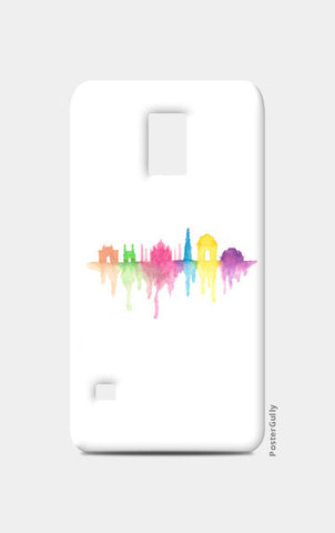 Samsung S5 Cases, india Samsung S5 Cases | Artist : Somin Jain, - PosterGully