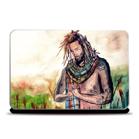 keep calm and dream on Laptop Skins | Artist : Jazeel Jazim