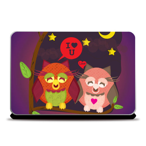 Pure Love!! Laptop Skins | Artist : Design_Dazzlers