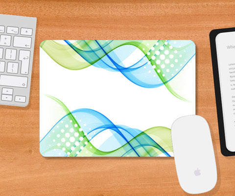 Mousepad, Abstract Mousepad | Artist : Gagandeep Singh, - PosterGully