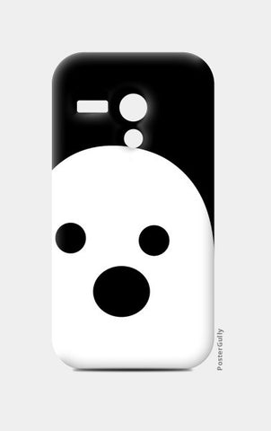Moto G Cases, ghost case Moto G Cases | Artist : kamal kaur, - PosterGully