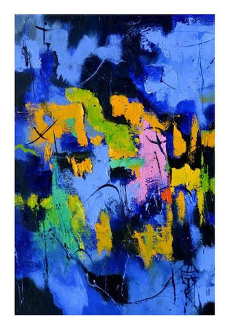 PosterGully Specials, abstract 6788 Wall Art | Artist : pol ledent, - PosterGully