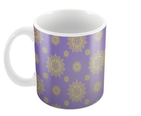 Decorative Coffee Mugs | Artist : Delusion