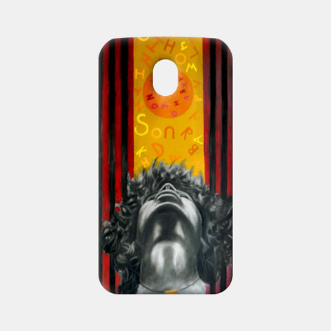 Moto G3 art printed case Moto G3 Cases | Artist : Sourabh Nanaware
