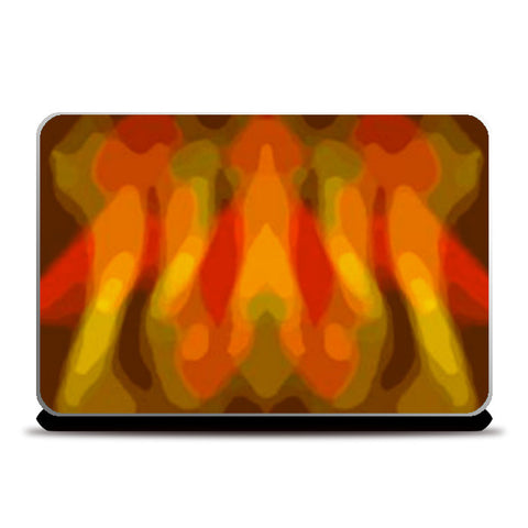 Laptop Skins, Tribal Dance Laptop Skins | Artist : Hemant Kumar Gandhi, - PosterGully