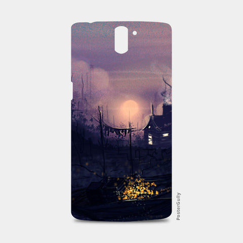 One Plus One Cases, Sunset One Plus One Case | Rishi Singh, - PosterGully