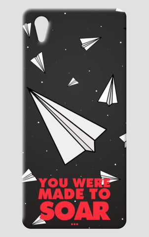 Paper Planes One Plus X Cases | Artist : Sanpreet Kaur