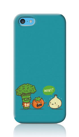 iPhone Cases, Accidental Bully Blue iPhone 5C Case | By Captain Kyso, - PosterGully