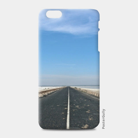 Horizon iPhone 6 Plus/6S Plus Cases | Artist : The Storygrapher