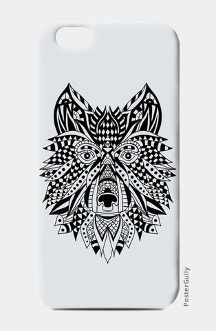 iPhone 6/6S Cases, Wolf Tribe iPhone 6/6S Cases | Artist : Pranit Jaiswal, - PosterGully
