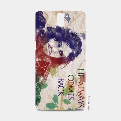 One Plus One Cases, Game of Thrones - Jon Snow One Plus One Cases | Artist : Shreya Agarwal, - PosterGully