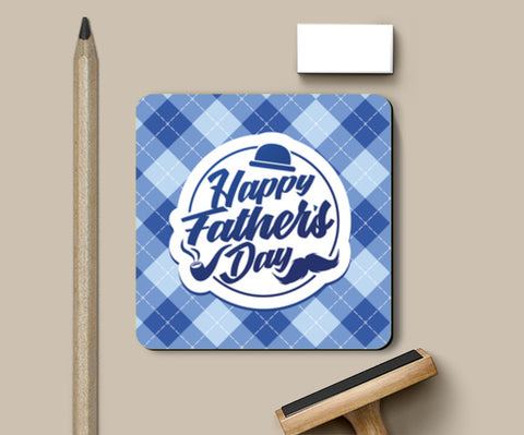 Father's Day Sticker | #Father's Day Special  Coasters | Artist : Creative DJ