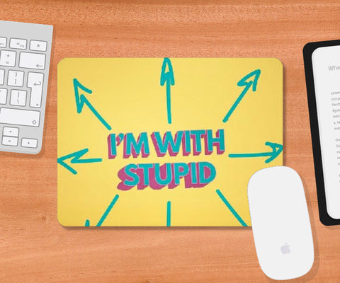 Mousepad, Daily Struggle Mousepad | Raul Miranda, - PosterGully