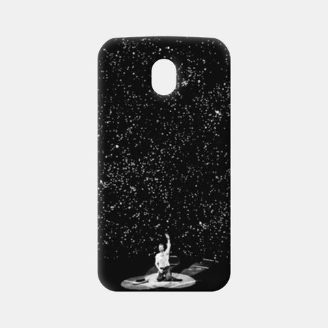 COLDPLAY : SKY FULL OF STARS Moto G3 Cases | Artist : Kau.Vish