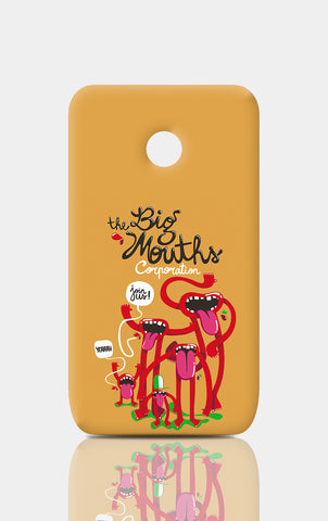 Moto E Cases, Big Mouths Corporation Light Brown Moto E Case | By Captain Kyso, - PosterGully