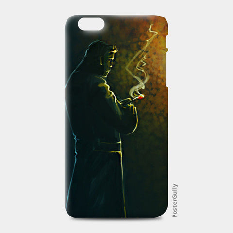 iPhone 6 Plus / 6s Plus Cases, Thinking iPhone 6 Plus / 6s Plus Case | Artist: Rishi Singh, - PosterGully