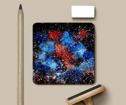 Coasters, galaxy coaster | Megs, - PosterGully