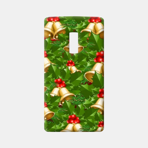 One Plus Two Cases, Jingle Bells Christmas |  One Plus Two Cases | Artist : Nikhil Wad, - PosterGully