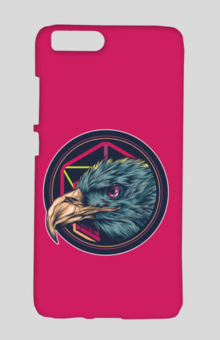 Eagle Xiaomi Mi-6 Cases | Artist : Inderpreet Singh