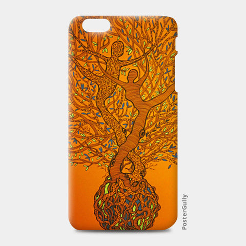 Tree of life iPhone 6 Plus/6S Plus Cases | Artist : Priyabrata Roy Chowdhury