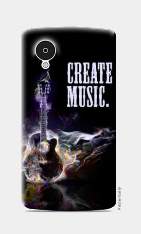 Nexus 5 Cases, Create Music Nexus 5 Case | BoysTheory, - PosterGully
