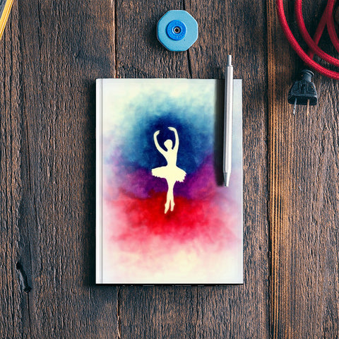 Ballerina | Dance | Music 2 Notebook | Artist : Miraculous