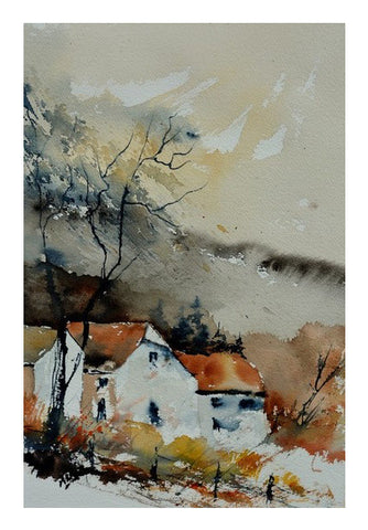 watercolor 612032 Wall Art | Artist : pol ledent