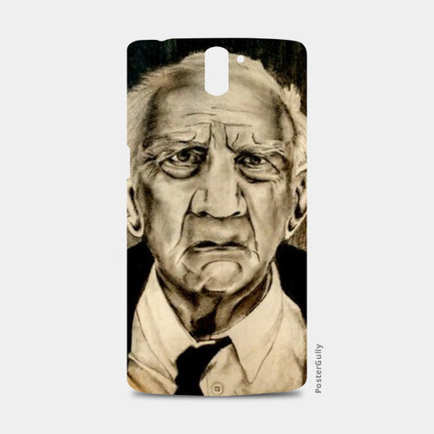 One Plus One Cases, The Inevitable One Plus One Case | Artist: Sharan, - PosterGully