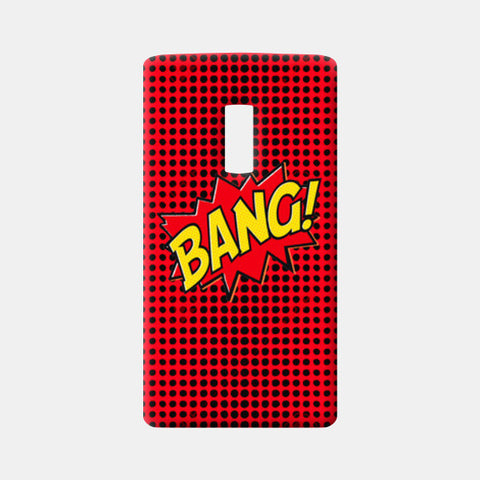 One Plus Two Cases, Bang One Plus Two Cases | Artist : Dr. Green, - PosterGully