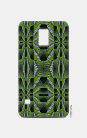 Samsung S5 Cases, Abstract 01 Samsung S5 Cases | Artist : Hemantfacebook, Gandhi, - PosterGully
