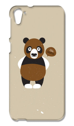 Mr.Panda HTC Desire 826 Cases | Artist : Designerchennai