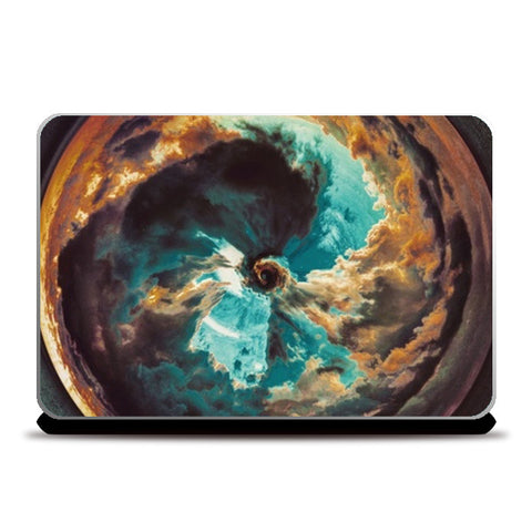 Inside Out Laptop Skins | Artist : Adyot Rajadhyaksha