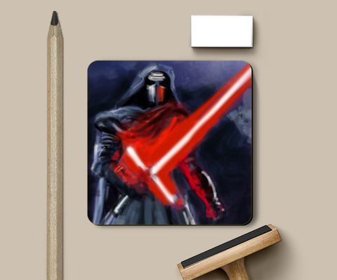 Coasters, Kylo Ren Star Wars Coasters | Artist : Draw On Demand, - PosterGully