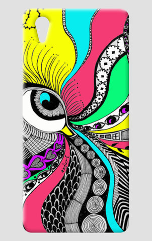 Dreams One Plus X Cases | Artist : Anjuri Jain