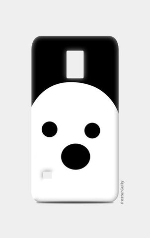 Samsung S5 Cases, ghost case Samsung S5 Cases | Artist : kamal kaur, - PosterGully